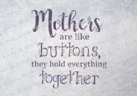 Mothers Buttons